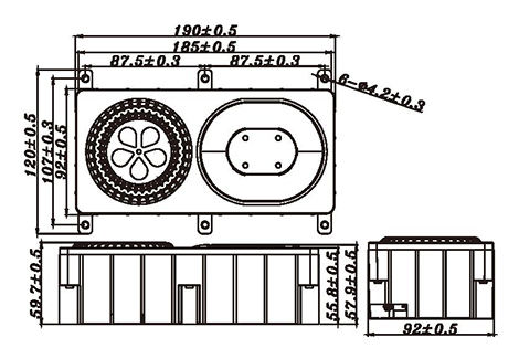 E39 Amplifier Wiring Diagram